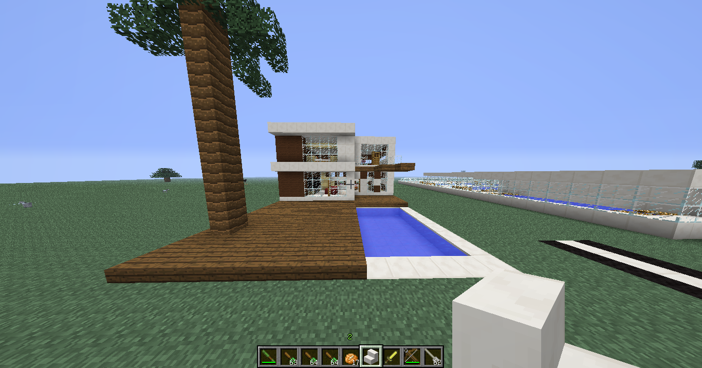 Images for maison moderne de luxe minecraft www.online1onlinepromo3.ml
