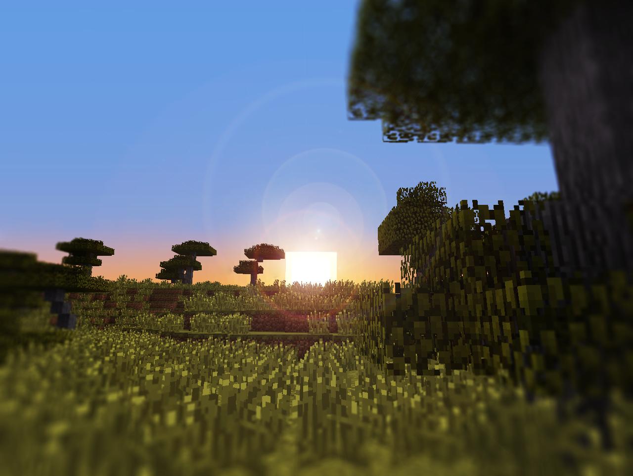 Création Fond Décran Minecraft Pour Vous Minecraftfr Forum