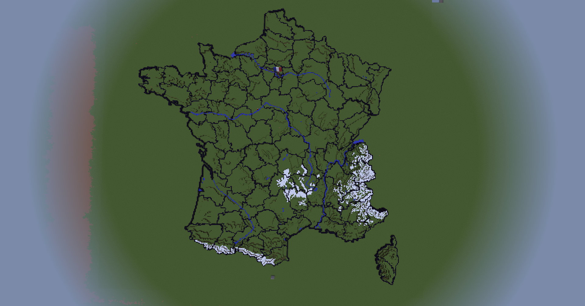 maps for minecraft pc with Minecraft 1 7 1 8 La France Dans Minecraft on Minecraft 1 7 Les Drapeaux Dans Minecraft in addition Texture Minecraft 539 Tiny Pixels also Downloads further Fan Recreates Black Ops Nuketown In Gta Online furthermore Skin Anima.