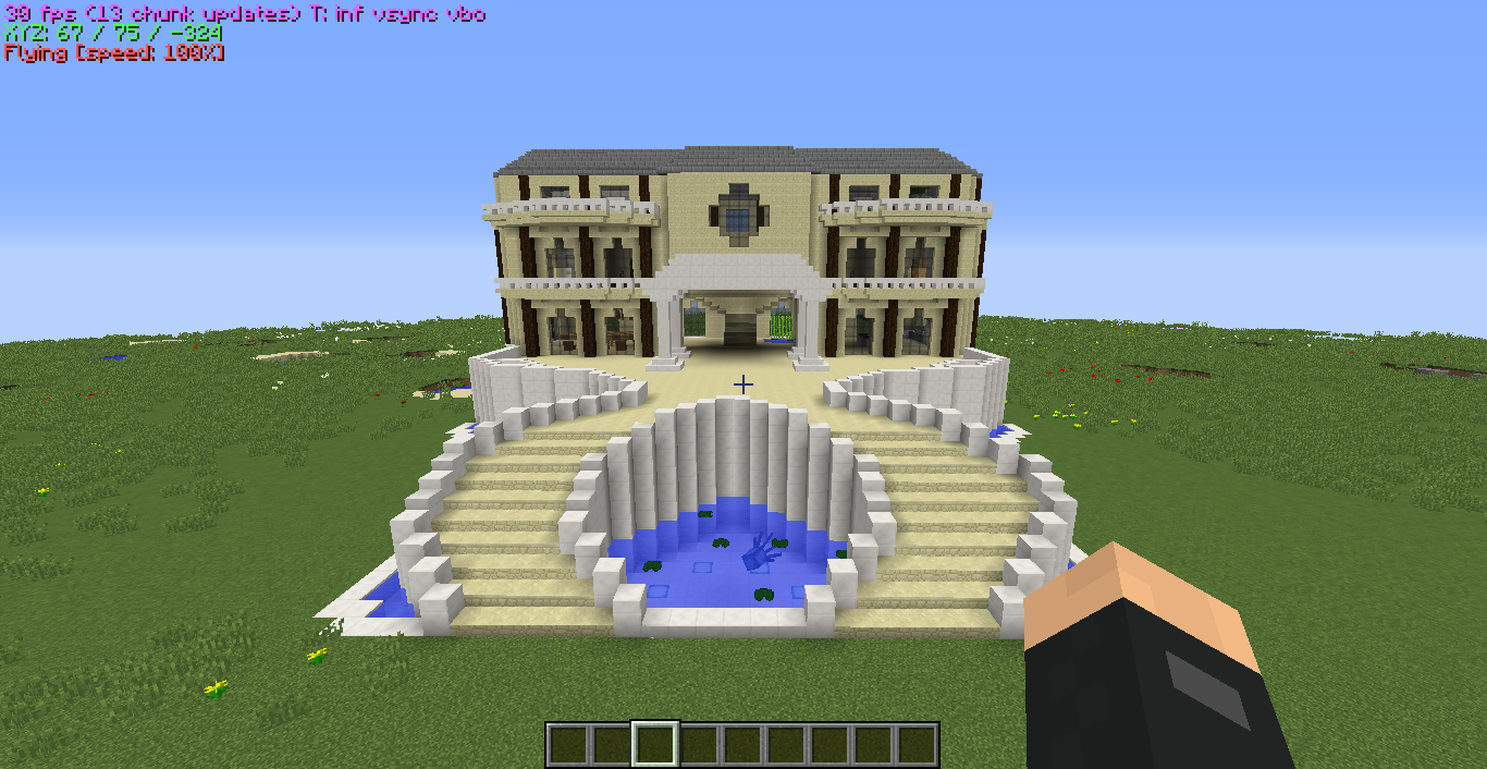 craft a map in minecraft with Map Villa Redstone on Watch likewise Cool Youtube Boy Skin in addition Hogwarts 2883086 as well Conderial Ste unk City likewise Map Villa Redstone.