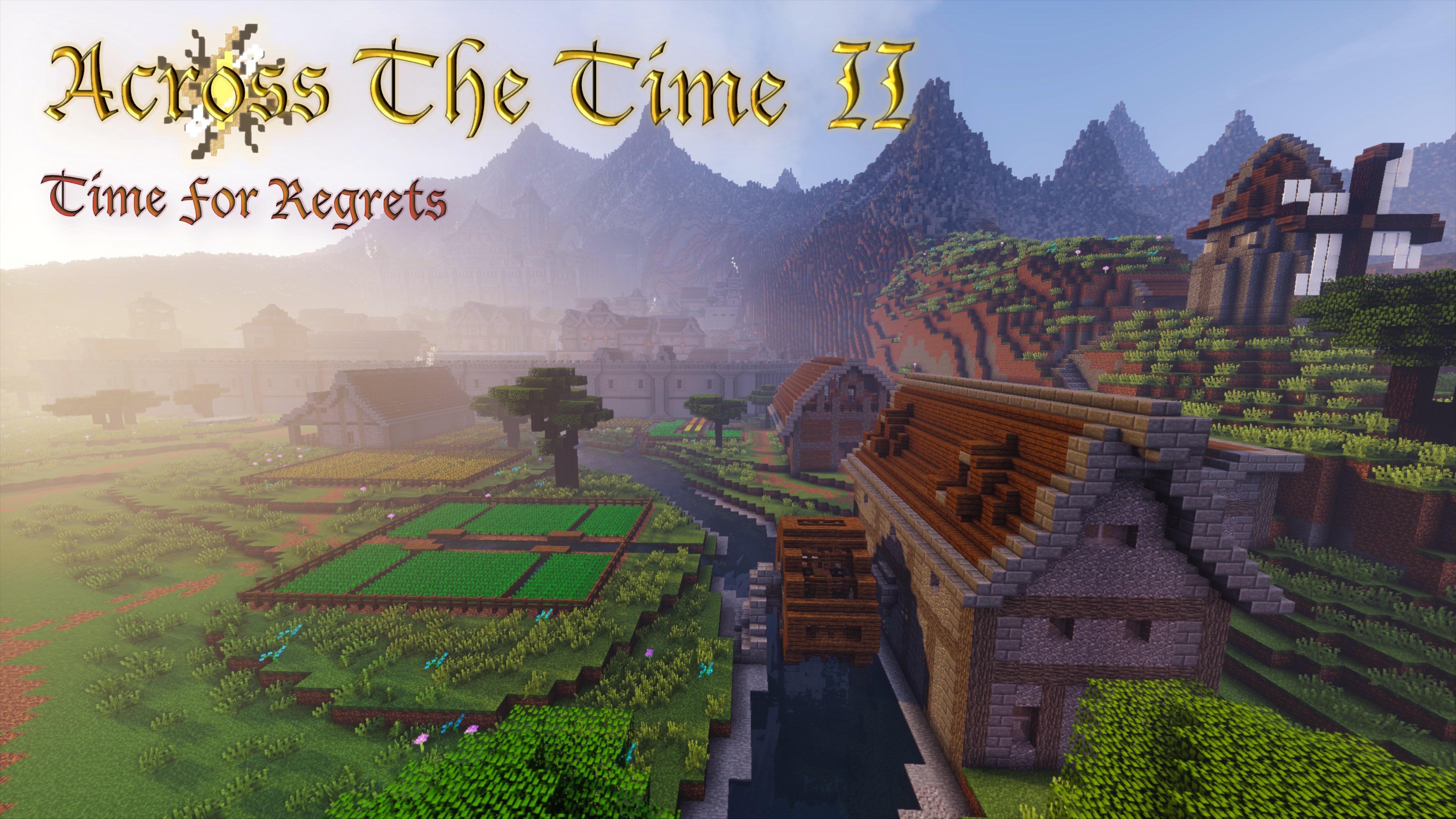 Across The Time II - Time For Regrets - Présentation (HD ULTRA).jpg