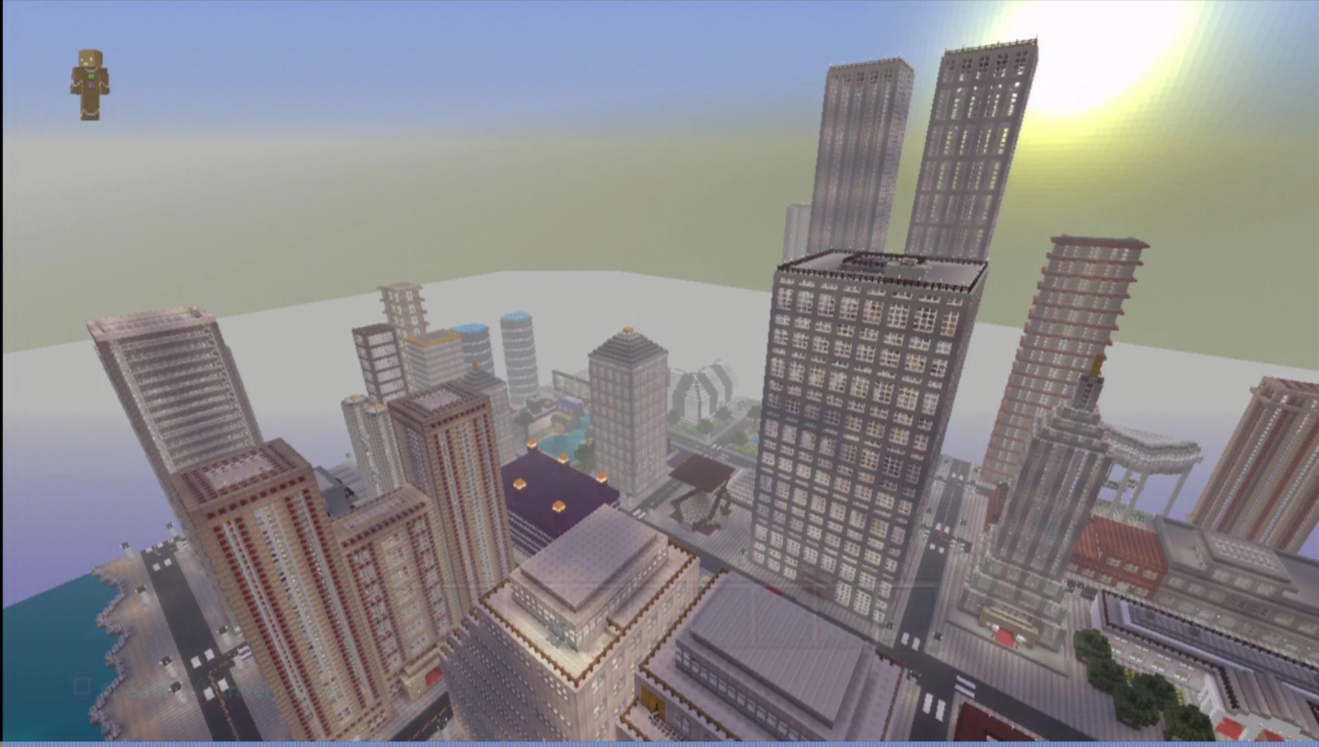 Recherche joueurs minceraft ps3 pour ville g ante minecraft - Video de minecraft ville ...