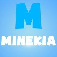 MrMinekia