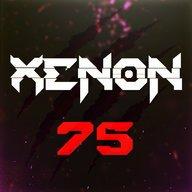 Xenon75