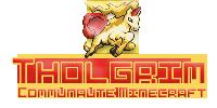 Tholgrim, serveur lancé par Arno00