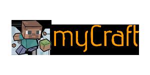 myCraft-Fr – RôlePlay 'n' FreeBuild