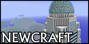 Sans titre 13 NewCraft   La ville