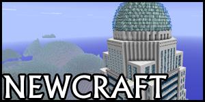 NewCraft – La ville
