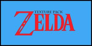 Zelda Texture Pack [1.6]