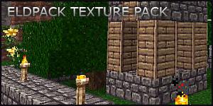 EldPack Texture Pack [1.6]
