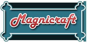 logo magnicraft