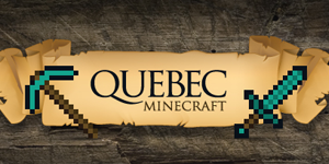 QuebecMinecraft logo2