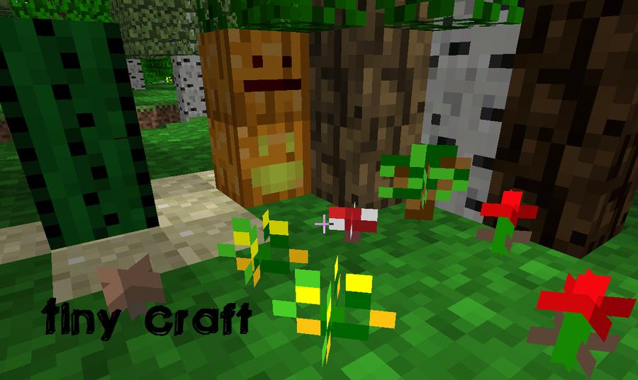 Tiny Craft