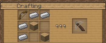 Balkon's WeaponMod [1.6.5] Arbalette