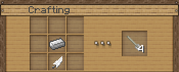 Carreauw Balkons WeaponMod [1.6.5]
