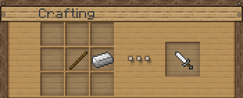 Cut Balkons WeaponMod [1.6.5]