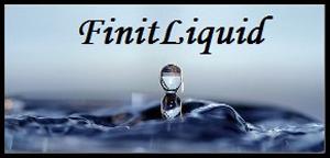 Mod FiniteLiquid [1.6.6]