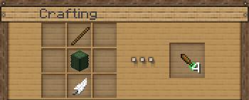 Balkon's WeaponMod [1.6.5] Fléchettes