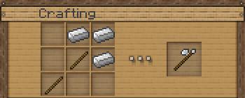 Hallebarde Balkons WeaponMod [1.6.5]