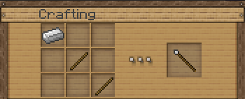Lance Balkons WeaponMod [1.6.5]