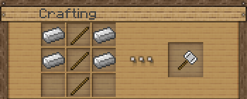 Masse Balkons WeaponMod [1.6.5]