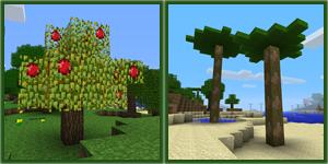Mod More Trees [1.7.3]