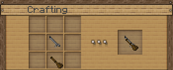 Mousquet final Balkons WeaponMod [1.6.5]