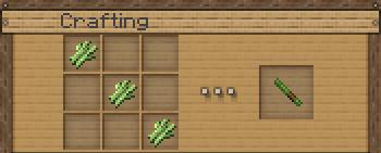 Balkon's WeaponMod [1.6.5] Sarbacane