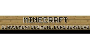 Serveur-minecraft.fr