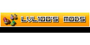 Mods de Lvl100 [1.5_01]