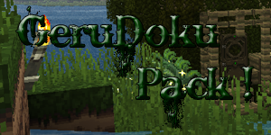 GERUDOKU Pack [1.6.X]