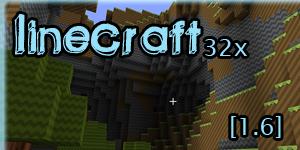 [1.6] LineCraft 32*32