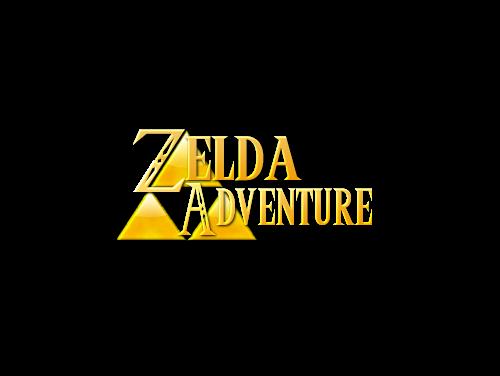 Map Zelda Adventure