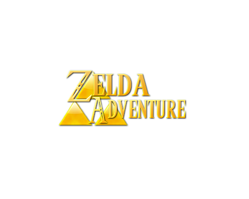 Map Zelda Adventure