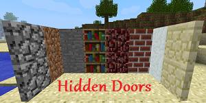Hidden Doors [1.6.6]