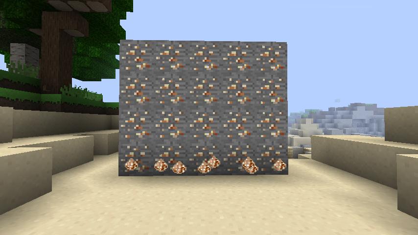 how to get bauxite ore in pixelmon