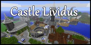 Deux grosses NEWS !!!  Castle-Lividus
