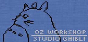 Map : Ghibli World