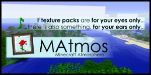 Mod MAtmos [1.7]