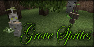 Grove Sprites [1.6.6]