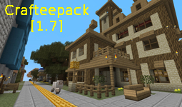 Crafteepack [1.7]