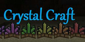 CrystalCraft [1.6.6]