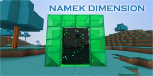 Namek Dimension [1.7.3]