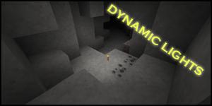Dynamic Lights [1.7.3]