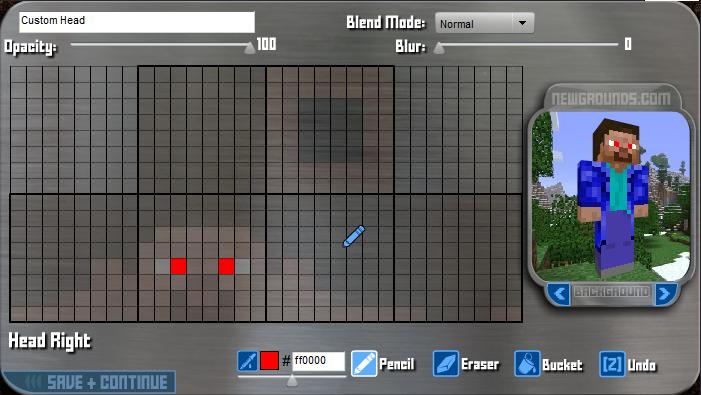 skincraft minecraft game online