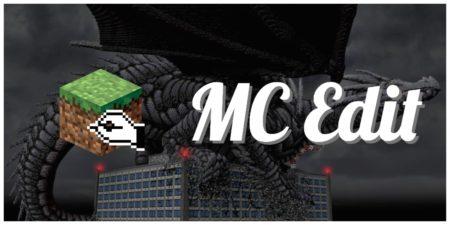 mc edit