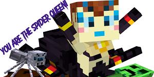 Spider Queen [1.6.6]