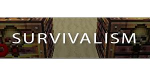 Survivalism [1.6.6]