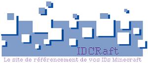 IDCraft : Le site pour vos IDs