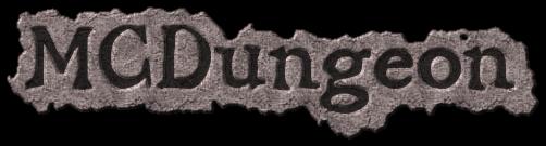 MCDungeon